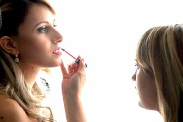 maquillaje en Pamplona estética GMEL